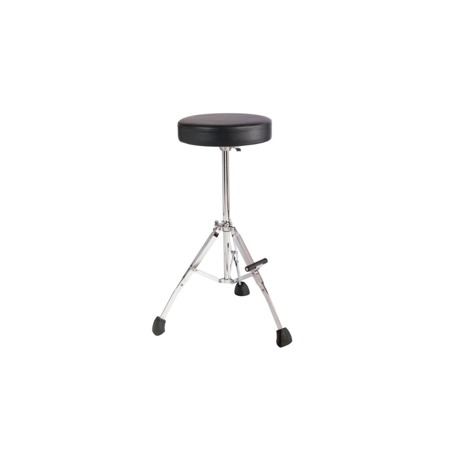 GGS10T- Stool w/ Foot Rest
