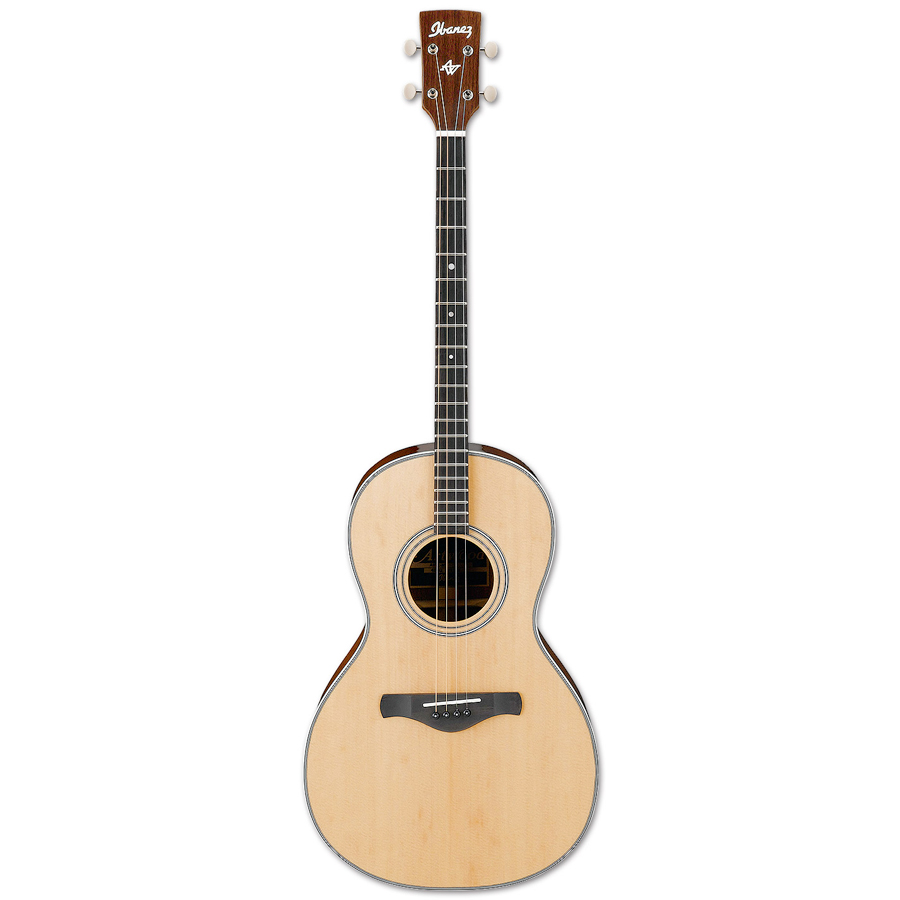 AVT1 - Natural High Gloss Tenor Guitar