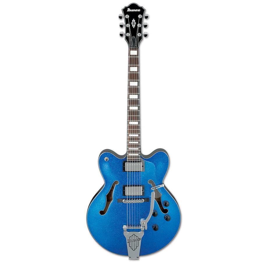 AFD75T Blue Sparkle