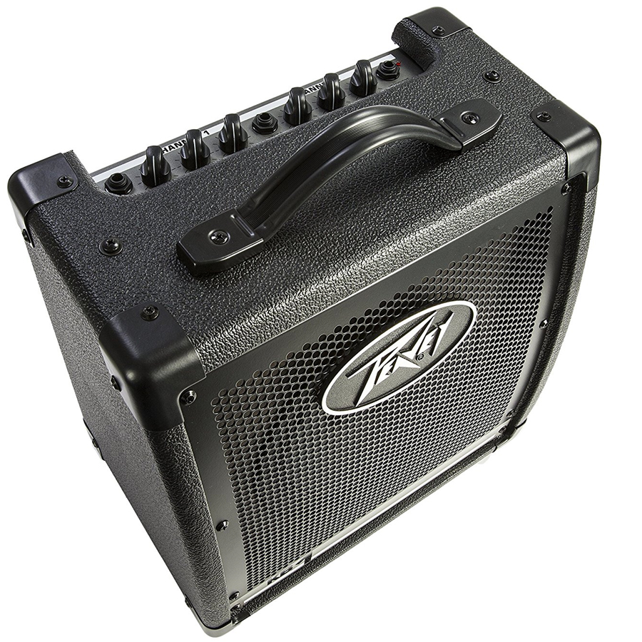 Peavey KB1 Rear View