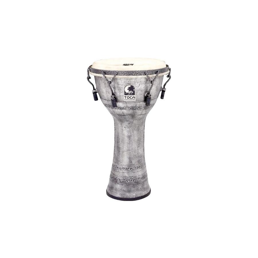 SFDMX-10A Silver