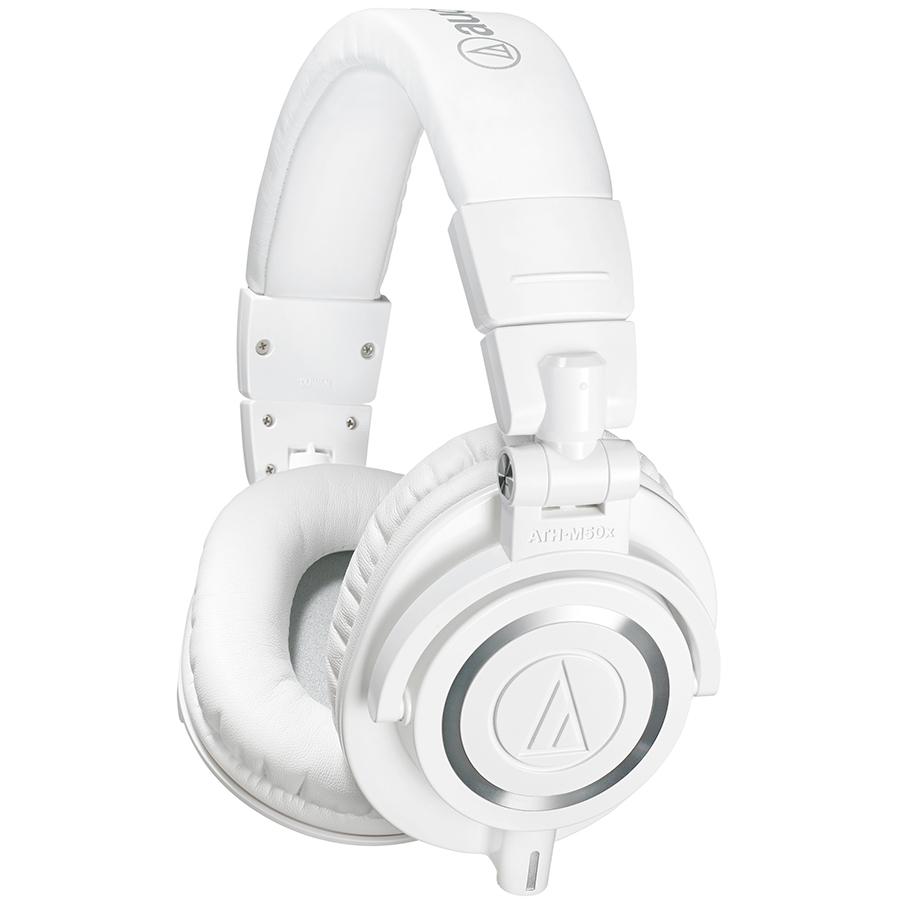ATH-M50x White