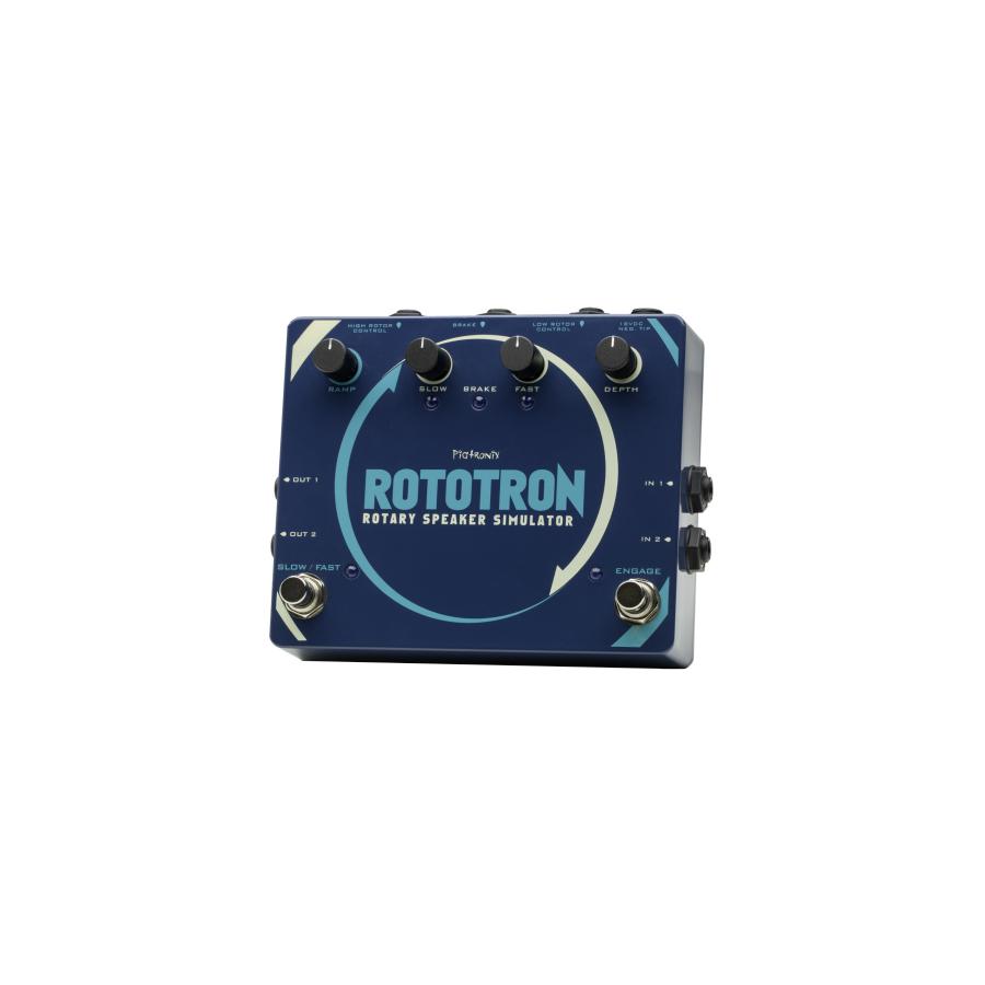 Rototron