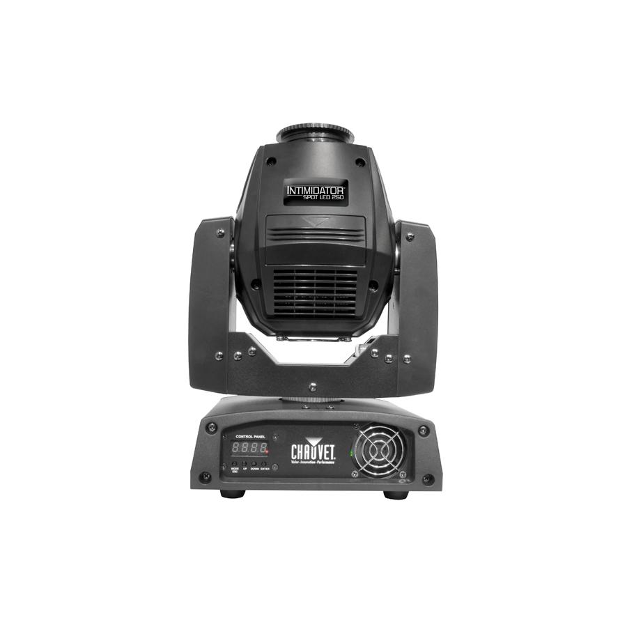 Chauvet DJ Intimidator Spot LED 250Front View