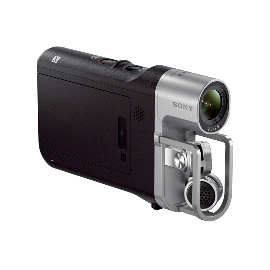 Sony HDR-MV1 Music Video Recorder View 3