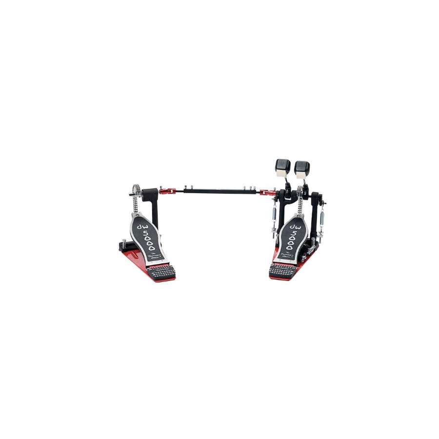 5002TD4 Double Bass Pedal