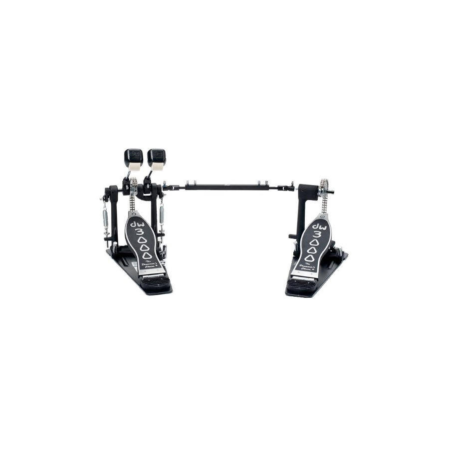 DWCP3002L Double Kick Drum Pedal