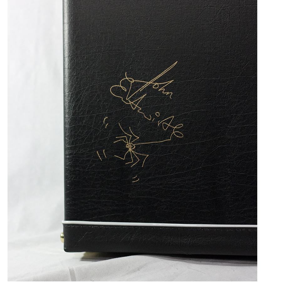 Case Signature Detail