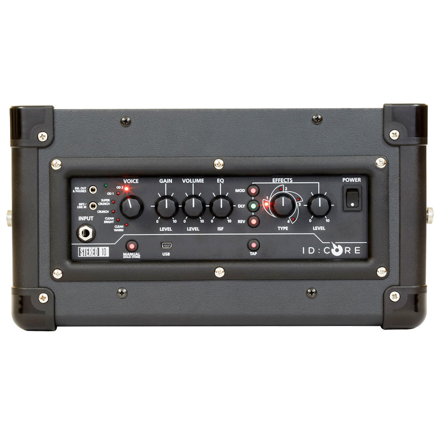 Blackstar ID Core Stereo 10 Top View