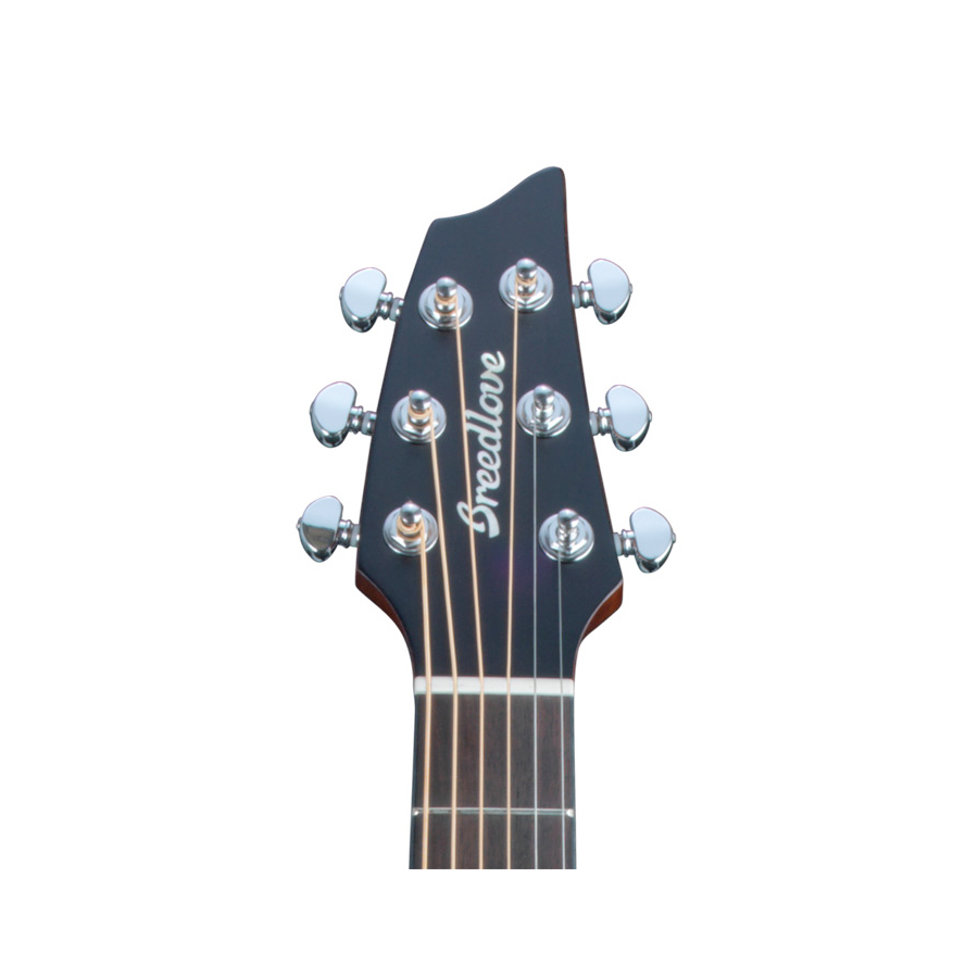 Rear Headstock