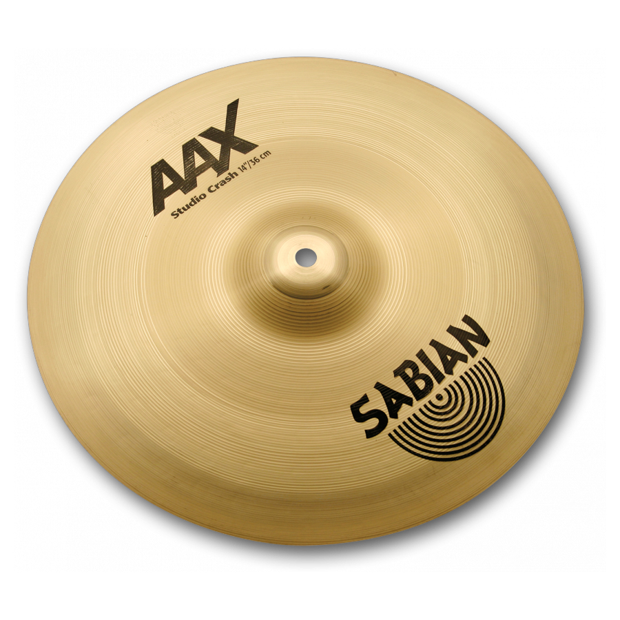AAX Studio Crash -  14-inch