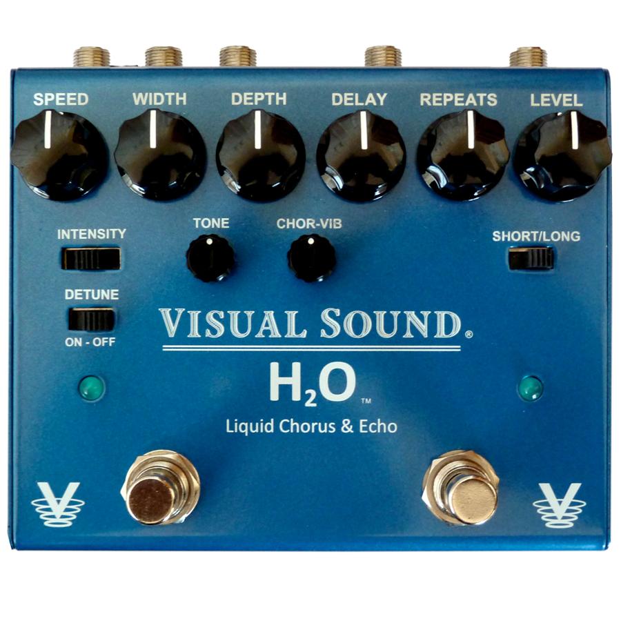 H2O V3