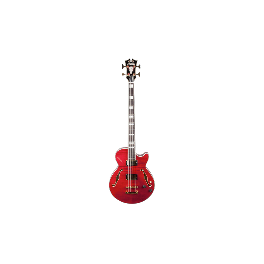 EX-BASS Cherry