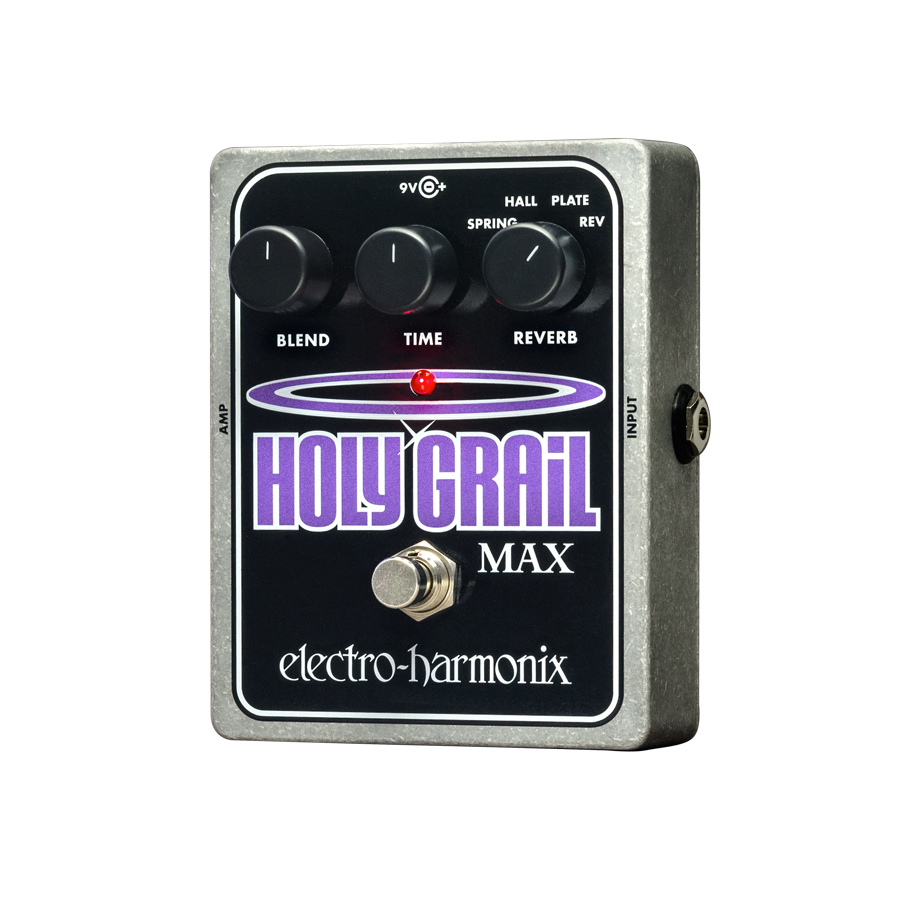 Holy Grail Max