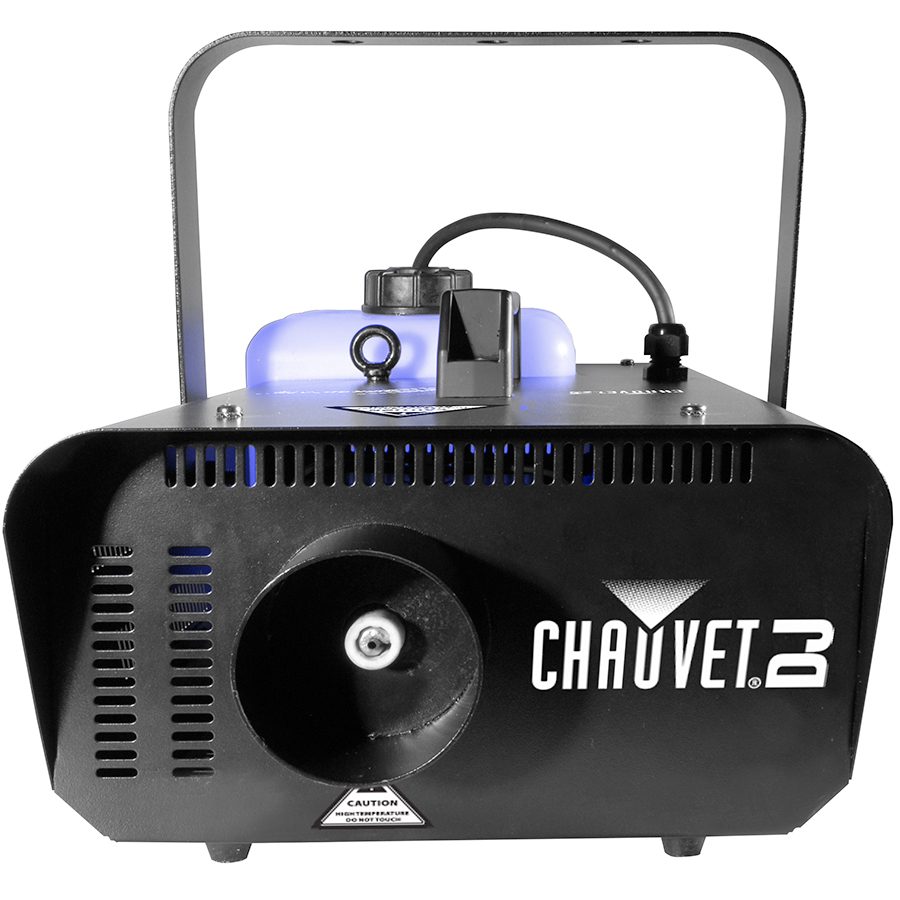 Chauvet DJ Hurricane 1301 Side View