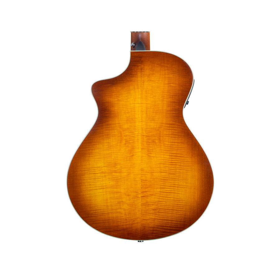Breedlove Studio Concert Rear Body