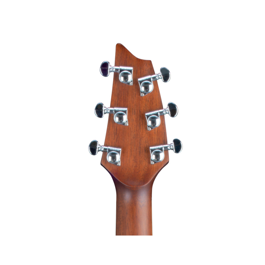 Breedlove Studio Concert Rear Headstock