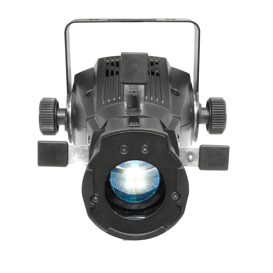 Chauvet DJ LFS-5D Rear View