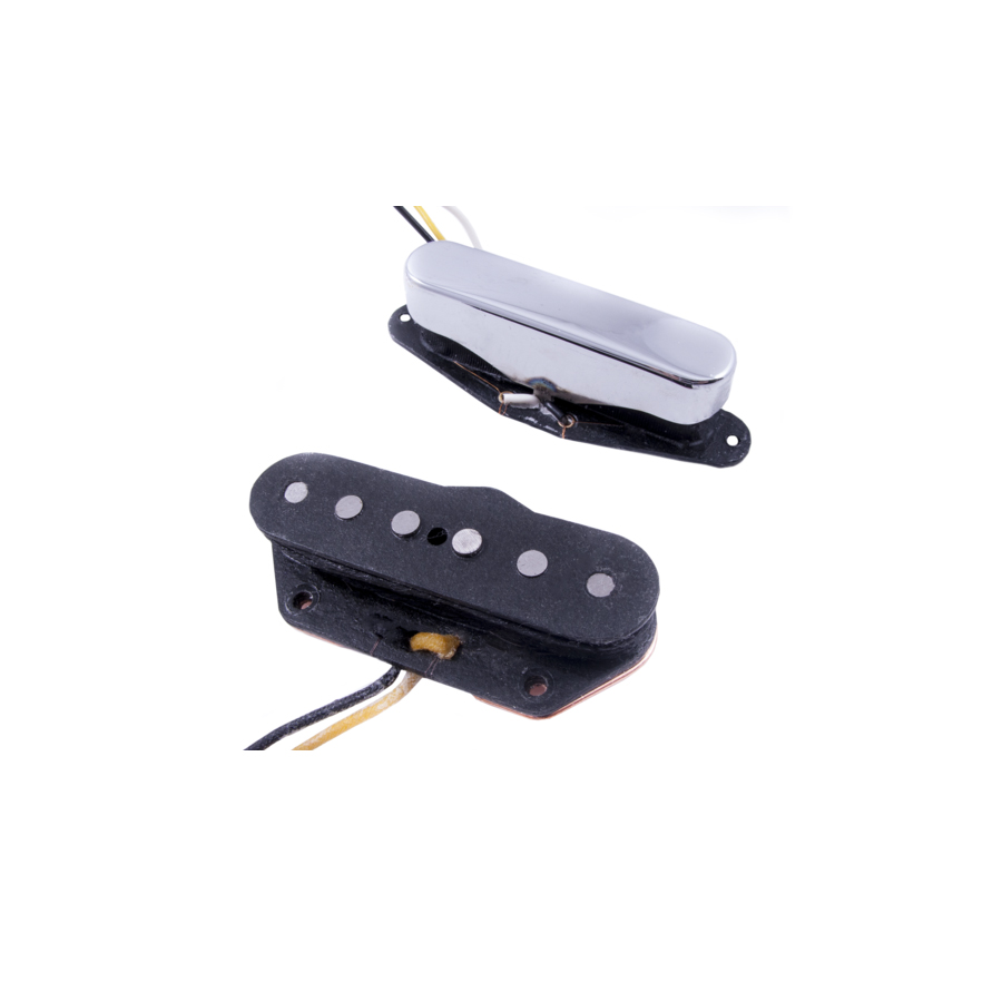Custom Shop Twisted Tele Pickups