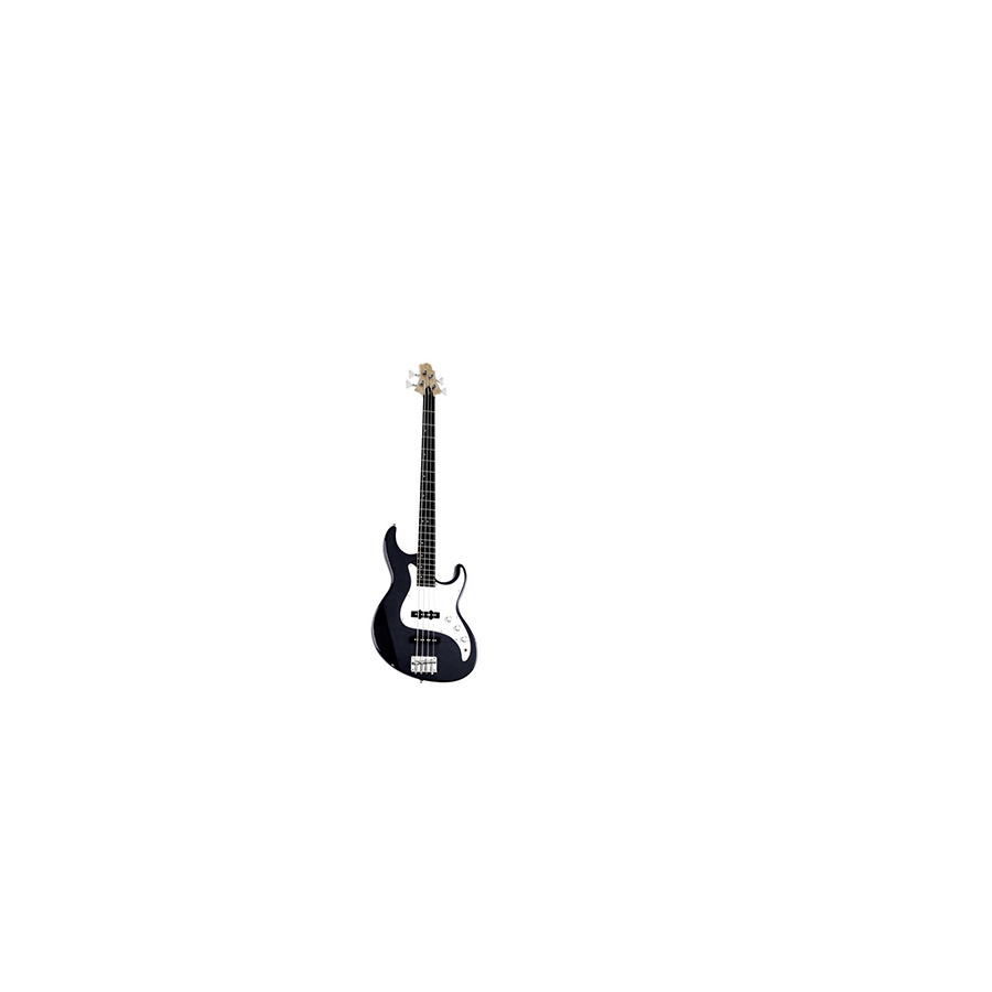 FN1 Bass BK Black Finish