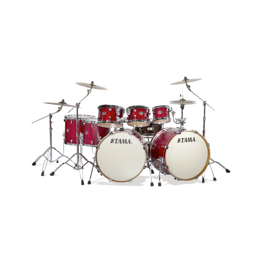 VL82RBD2 Satin Red Mahogany