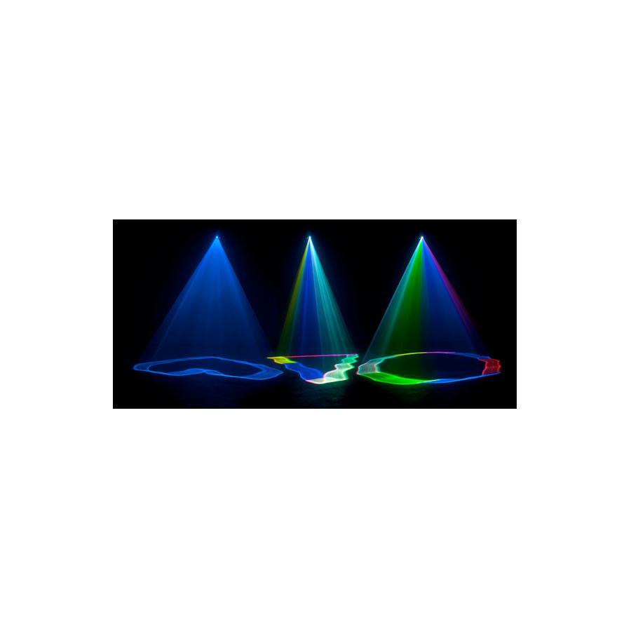 American DJ Micro Image RGBView 4