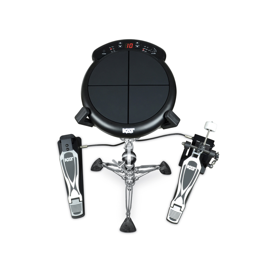 Kat Percussion KTMP1 View 3
