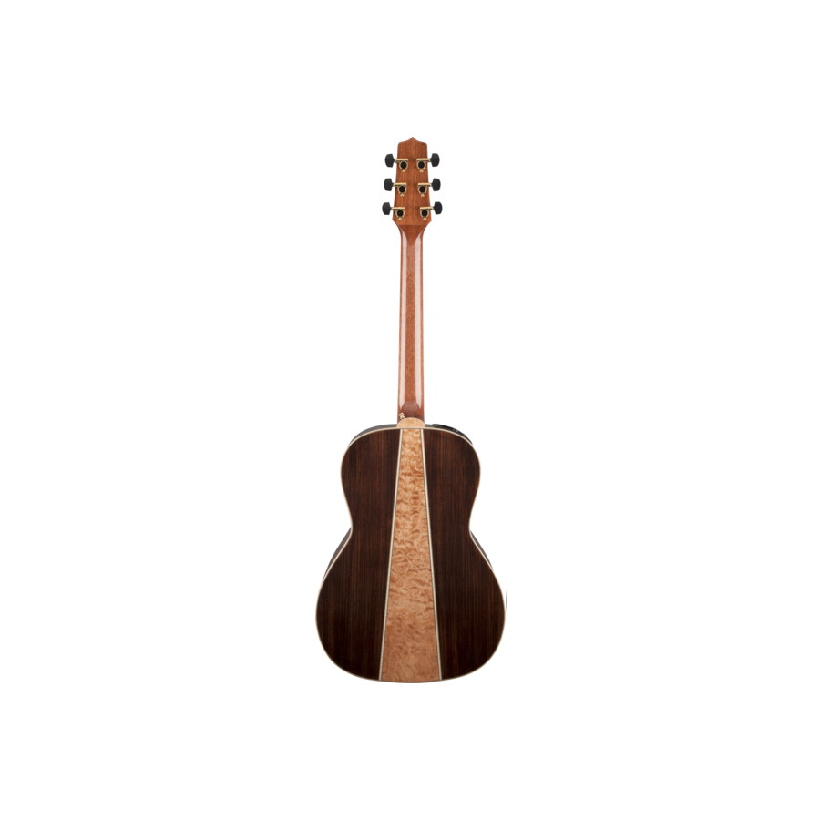 Takamine GY93E Natural Rear View