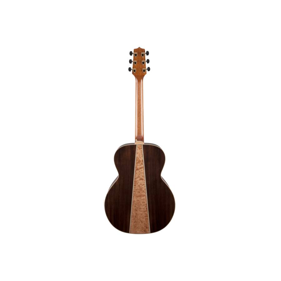 Takamine GN93 Natural Rear View