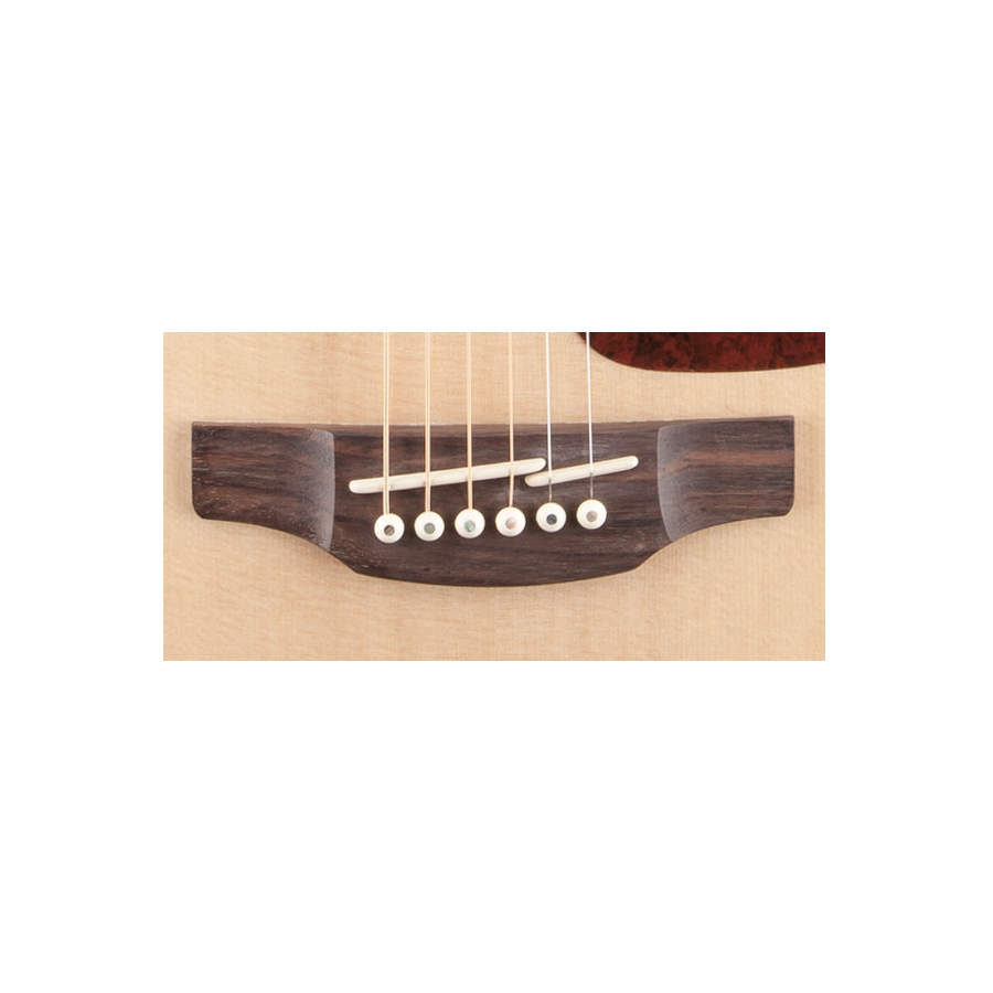 Takamine GN93 Natural Bridge