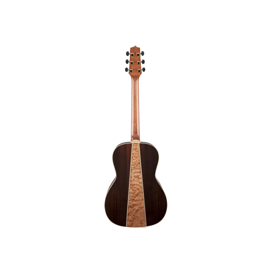 Takamine GY93 Natural Rear View