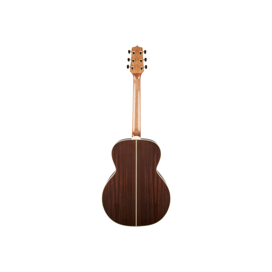 Takamine GN51 Natural Angled View