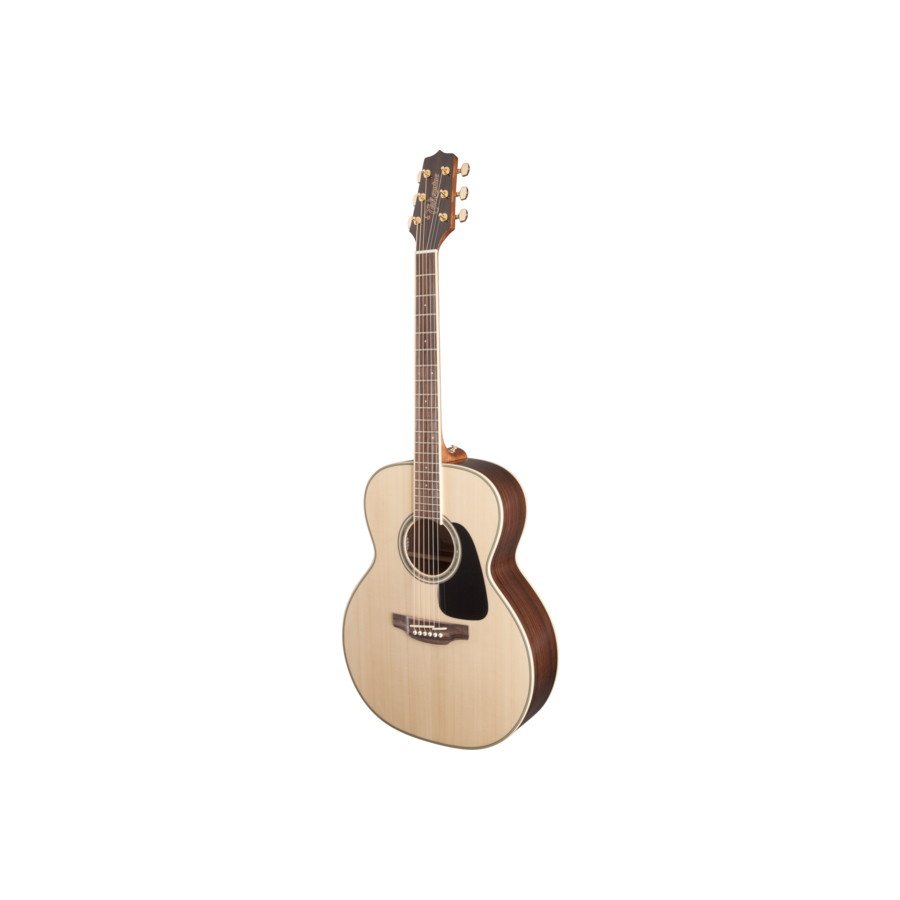 Takamine GN51 Natural Rear View
