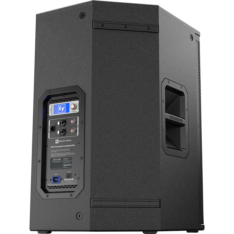 Electro Voice ETX-15PView 4
