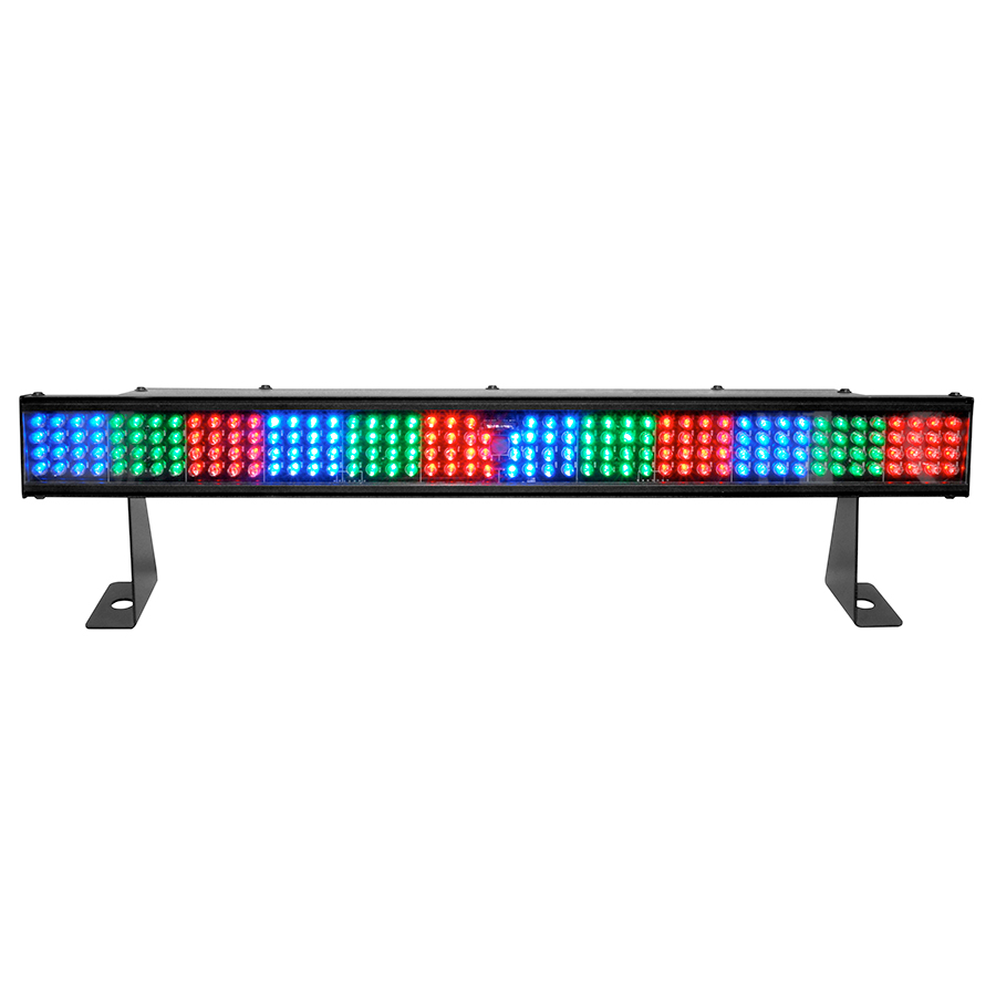 Chauvet DJ COLORstrip Mini FX Front View