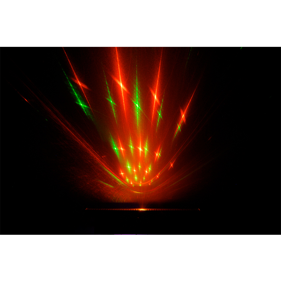 Chauvet DJ COLORstrip Mini FX View 5