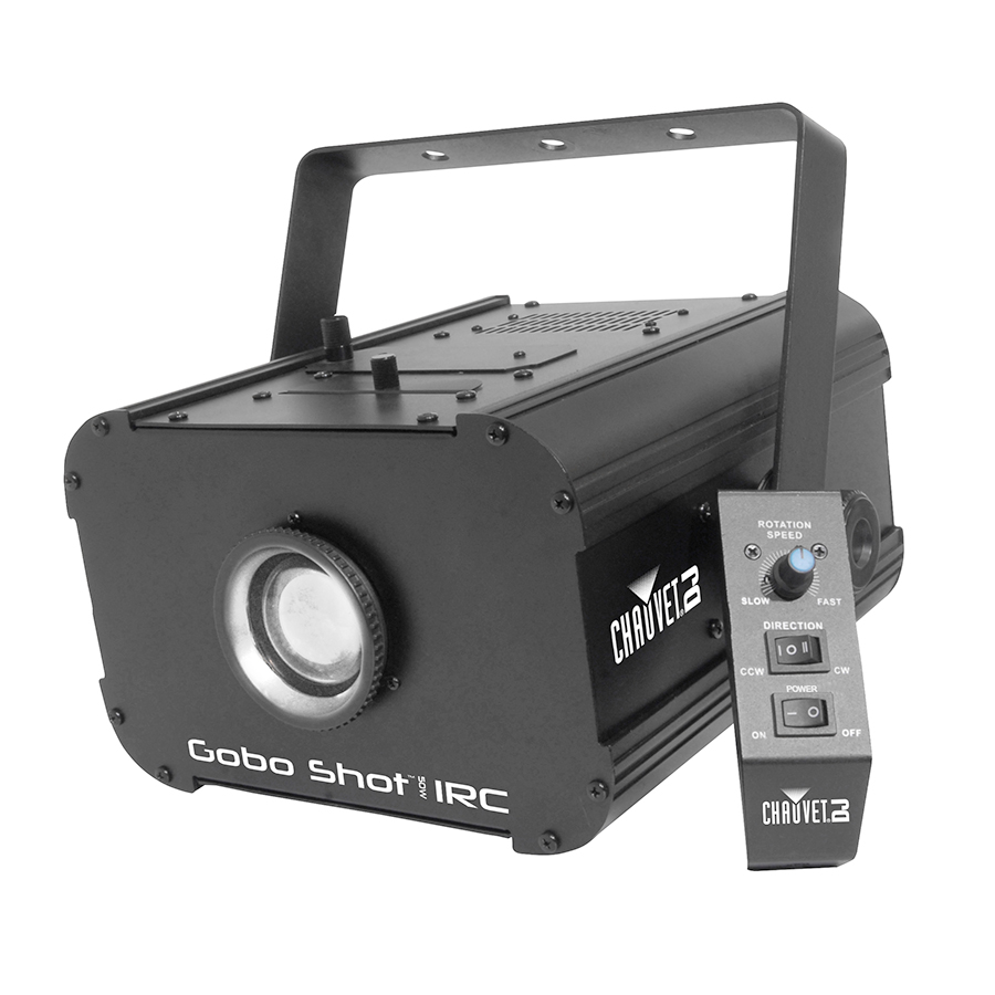 Gobo Shot 50W IRC