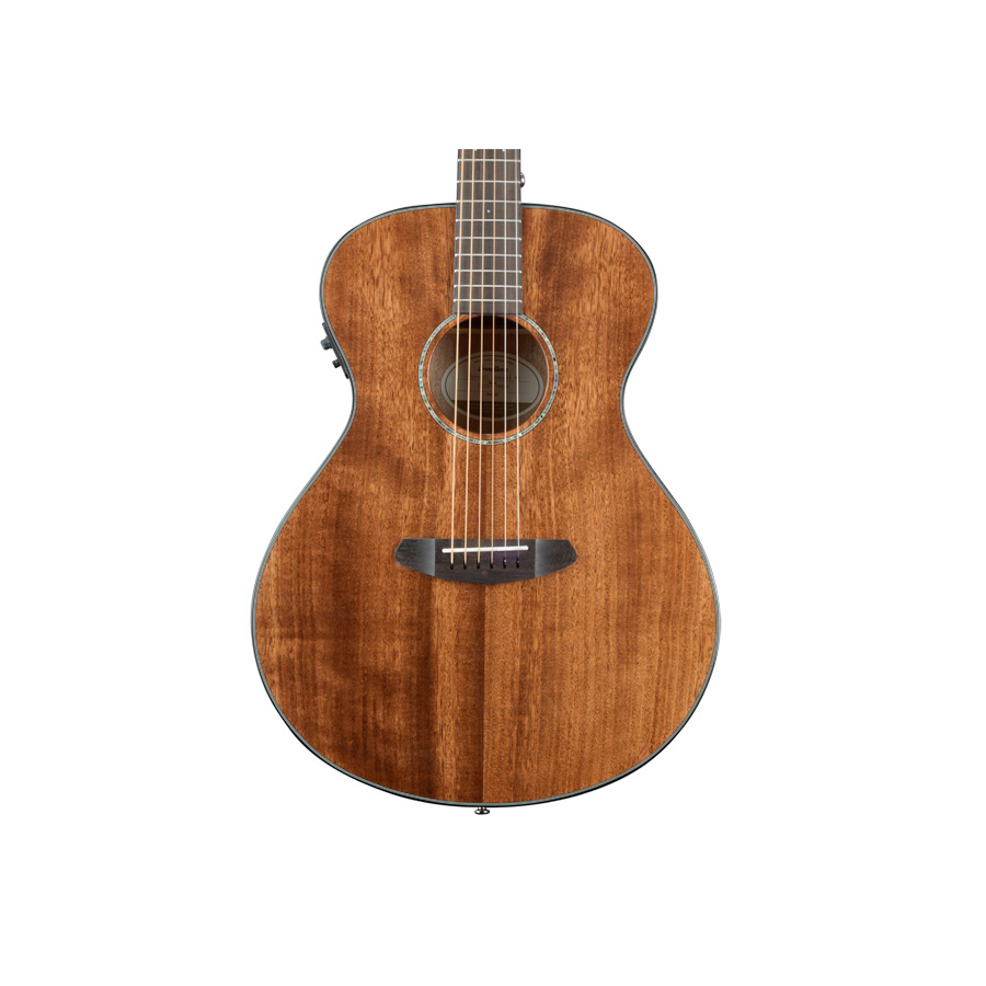 Breedlove Pursuit Concert Mahogany View 2