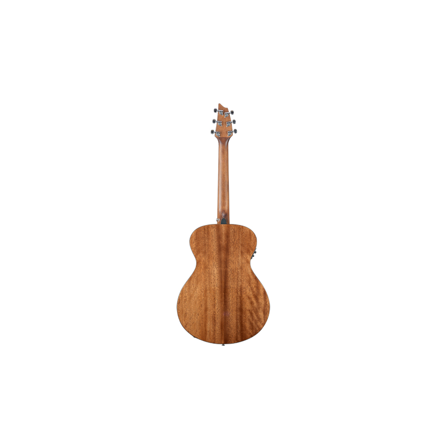 Breedlove Pursuit Concert Mahogany View 8