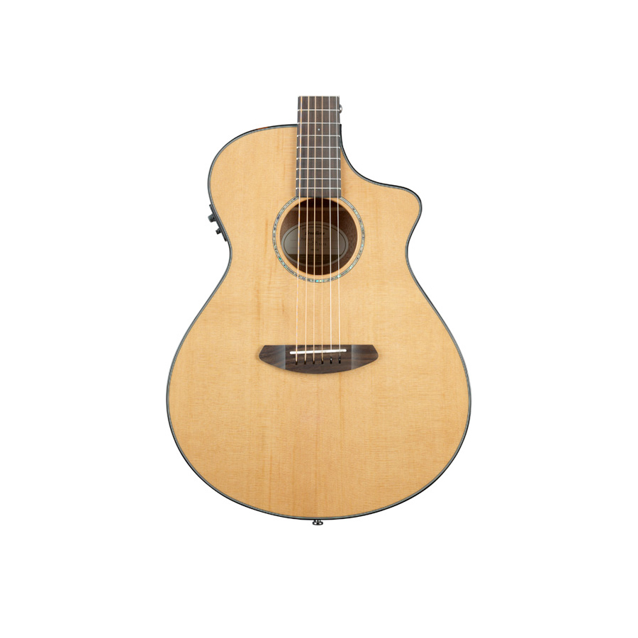 Breedlove Pursuit Concert View 2