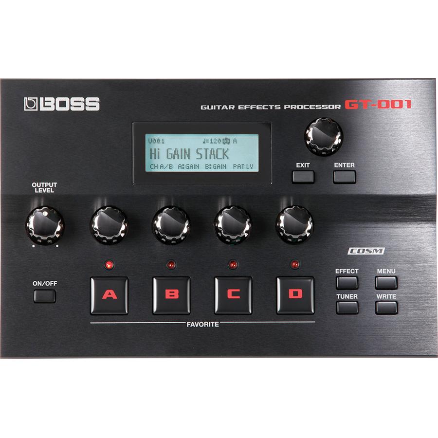 GT-001