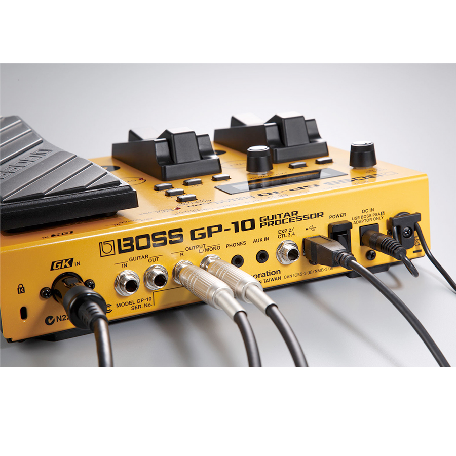 Boss GP-10S *Pre-OrderView 6