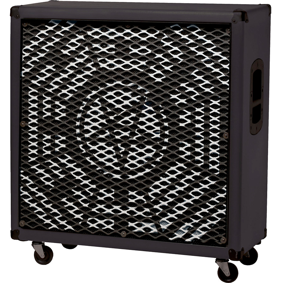 Scott Ian Signature Ultimate Nullfier Cab