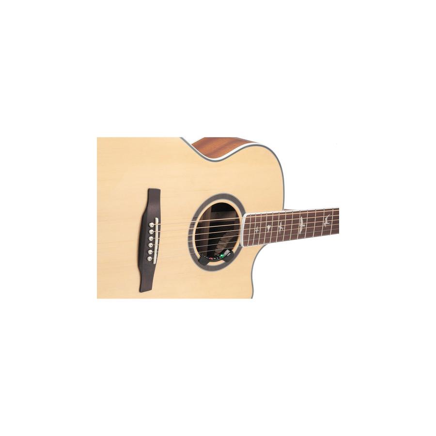 korg rimpitch unique acoustic guitar tuner fits in soundhole new ebay. Black Bedroom Furniture Sets. Home Design Ideas