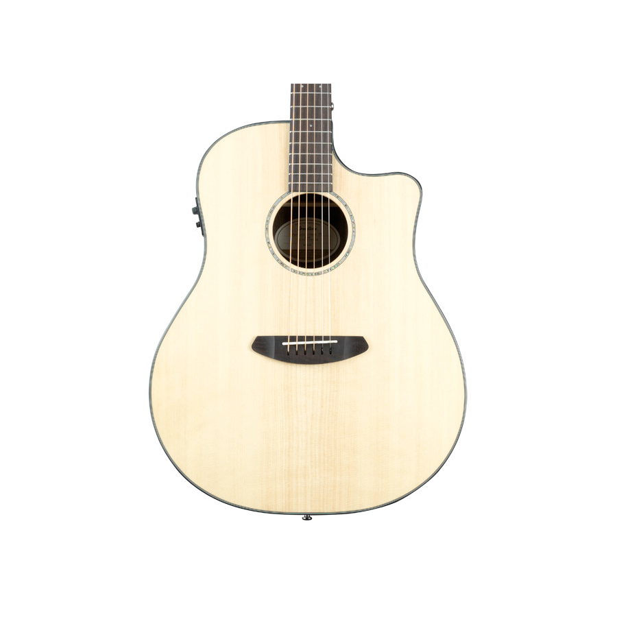 Breedlove Pursuit Dreadnought Ebony View 2