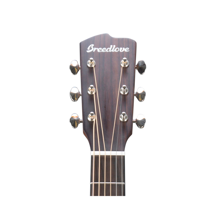 Breedlove Pursuit Dreadnought Ebony View 5