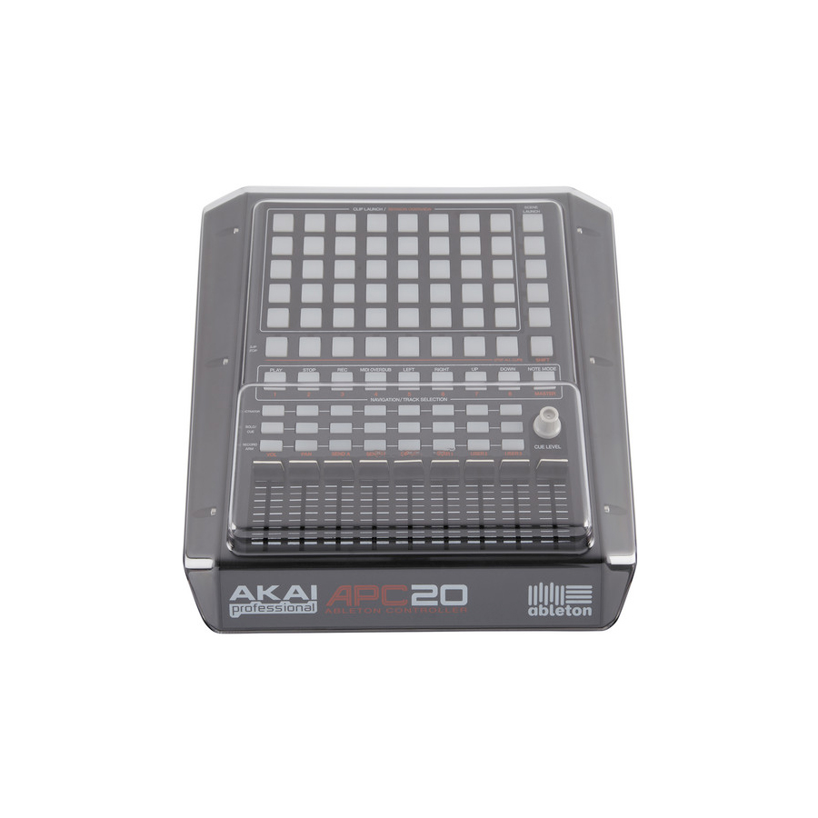 Decksaver DSLE-PC-APC20 View 2