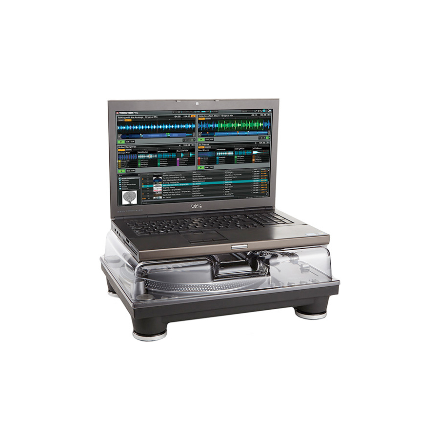 Decksaver DS-PC-STR8ST150 View 4