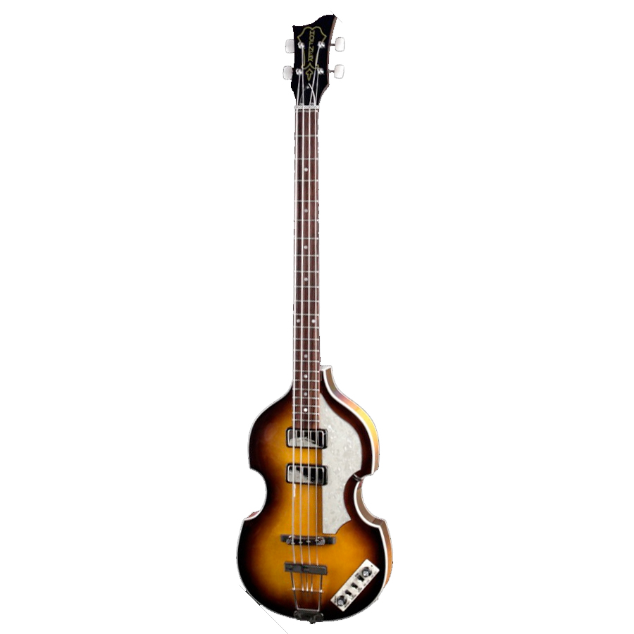 HCT-500/1 Contemporary Violin Cavern Bass Sunburst