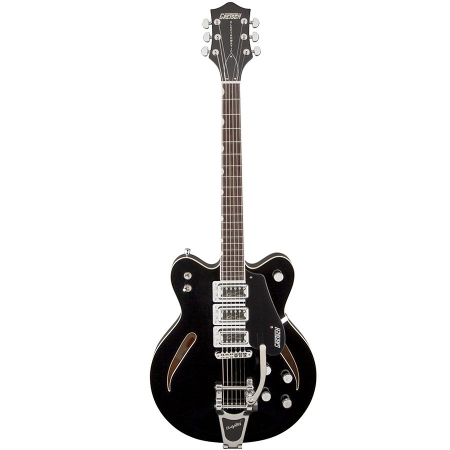G5622T-CB Electromatic CENTER-BLOCK Black